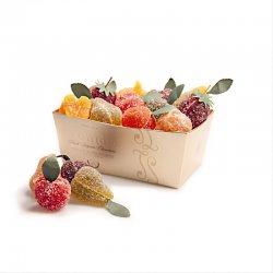 Ballotins de Pâtes de fruits