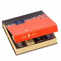 Coffret de Napolitains, 32 pcs