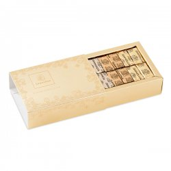 Lingot d'Or Gianduja 250g